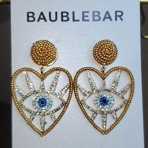 BaubleBar IRIS Earrings